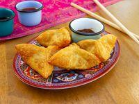 Wontons Thai