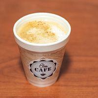 Café Latte 180 ml
