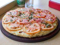 Pizza napolitana especial grande