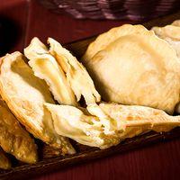 Empanada de queso (10 unidades)