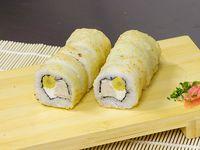 Roll tempura