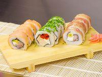 Premium rolls - 70 piezas
