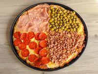 Pizzeta El horno de Juan 42 cm