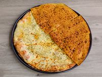 Pizzeta a caballo 42 cm