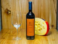 Vino Gran Corte Riglos Blend 750 ml