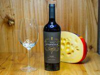 Vino Staphyle Premium Malbec 750 ml