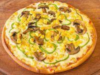 Pizza especial personal