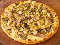 Pizza premium mediana