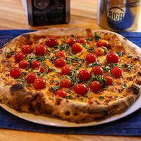 Pizza filetti