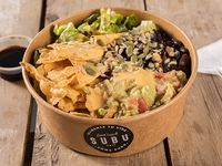 Sububowl mexican