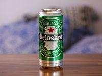Cerveza Heineken lata 500 ml