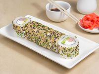 Uramaki ebi roll (8 a 10 piezas)