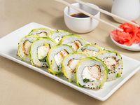 Avocado chicken roll (8 a 10 piezas)