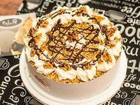 Torta helada de nueces (12 porciones)