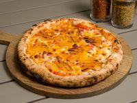 Pizza Bahama