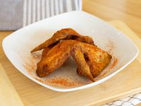 Chinese style fried wings (3 unidades)