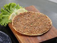 Lehmeyun clásico de carne