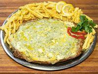 Milapizza cuatro quesos