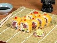 Zicatela roll (8 unidades)