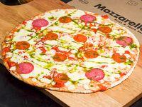 Pizza diávola