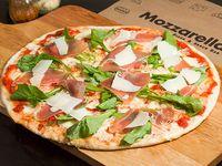 Pizza serrano