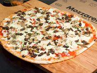 Pizza fungis