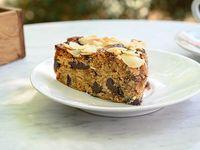 Torta Francesita (porción)