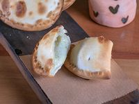 Empanadas de roquefort