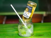 Mojito Corona frasco 400 ml