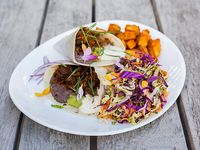 Burrito de carne (2 unidades)
