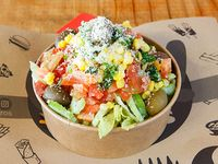 Go salad