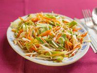 Chapsui de verduras solo