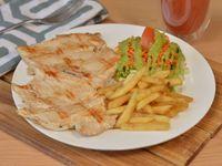Pollo Parrilla 300 g