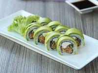 Teriyaki roll