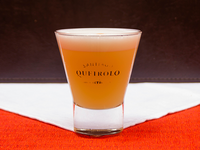 Pisco sour clásico