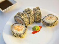 Promo 2x1 - OM! hot tempura  (10 piezas)