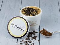1/4 kg de nuestros clásicos sabores de helado artesanal