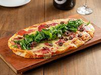 Pizzeta del Jardín