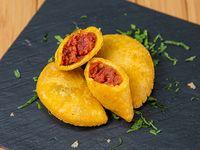Empanaditas de chorizo (10 unidades)