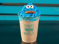 Shake cookie monster 24 oz