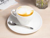 Cappuccino simple