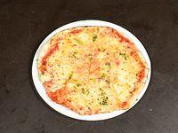 Pizzeta formaggi
