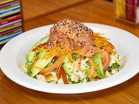 New Orleans Salad