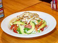 ranchera salad