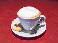 Café con leche doble