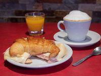 Desayuno Sena