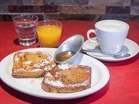 Desayuno Eiffel