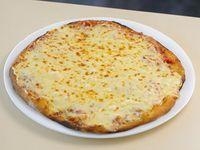 19 - Pizza solo muzzarella