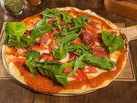 Pizza Tío Tomate (32 cm)