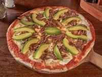 Pizza con palta (32 cm)